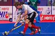 09 ARG vs GER : Mats Grambusch