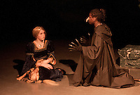 Laconia Middle School production of Into the Woods   March 23, 2011.