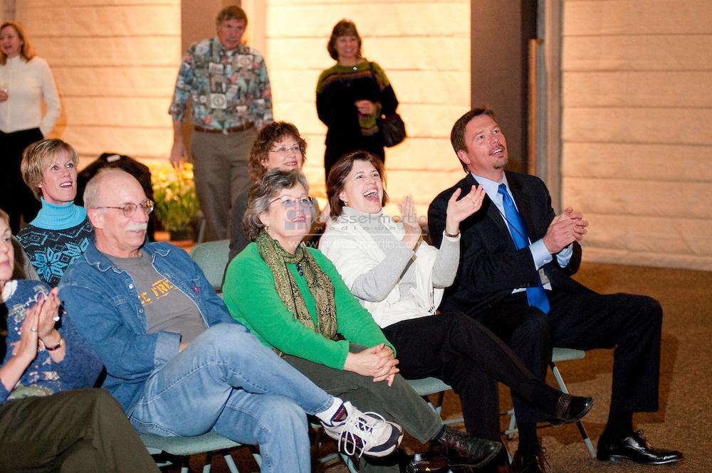 Denver Botanic Gardens  swallow hill music