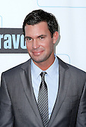 Jeff Lewis attends the 2010 Bravo Media Upfront Party at Skylight Studios in New York City on March 10, 2010.