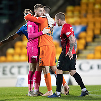 St Johnstone v Kilmarnock…24.11.18…   McDiarmid Park    SPFL<br />
