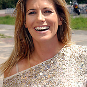 NLD/Amsterdam/20050719 - Winterpresentatie SBS 2005, Danielle Overgaag