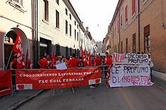 20120910 INAUGURAZIONE CASA STUDENTI VIA ARIOSTO COL MINISTRO FRANCESCO PROFUMO