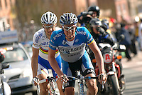 Hoste and Boonen1