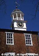 Old Town Hall, 1847, Marietta, PA