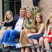 20160708 Koninklijke fotosessie 2016 zomer