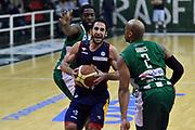 DESCRIZIONE : Campionato 2014/15 Sidigas Scandone Avellino - Virtus Acea Roma<br /> GIOCATORE : Rok Stipcevic<br /> CATEGORIA : Penetrazione<br /> SQUADRA : Virtus Acea Roma<br /> EVENTO : LegaBasket Serie A Beko 2014/2015<br /> GARA : Sidigas Scandone Avellino - Virtus Acea Roma<br /> DATA : 13/12/2014<br /> SPORT : Pallacanestro <br /> AUTORE : Agenzia Ciamillo-Castoria / GiulioCiamillo<br /> Galleria : LegaBasket Serie A Beko 2014/2015<br /> Fotonotizia : Campionato 2014/15 Sidigas Scandone Avellino - Virtus Acea Roma<br /> Predefinita :Predefinita :