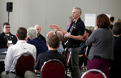 Coaching Association of Canada's annual Partners Congress in Ottawa <br />