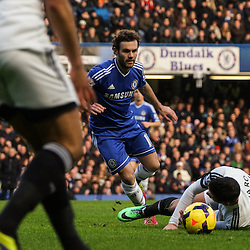 Chelsea v Swansea City | Premiership | 26 December 2013
