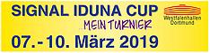 Dortmund - Signal Iduna Cup 2019