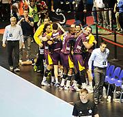DESCRIZIONE : HandbaLL Cup Finale EHF Homme<br /> GIOCATORE : Nantes<br /> SQUADRA : Nantes <br /> EVENTO : Coupe EHF Demi Finale<br /> GARA : NANTES HOLSTEBRO<br /> DATA : 18 05 2013<br /> CATEGORIA : Handball Homme<br /> SPORT : Handball<br /> AUTORE : JF Molliere <br /> Galleria : France Hand 2012-2013 Action<br /> Fotonotizia : HandbaLL Cup Finale EHF Homme<br /> Predefinita :