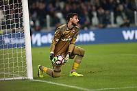 Torino - 10.03.2017 - Serie A 28a giornata  -  Juventus-Milan   - nella foto:  Gianluigi Donnarumma