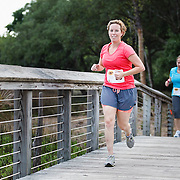 Images from the 2014 Daniel Island Happy Hour 5k/Thirsty Thursday Series race #1 by OnShore Racing at Daniel Island near Charleston, SC
