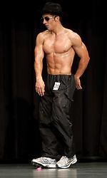 18.09.2010, Kammersäle, Graz, AUT, Fitness World Championships und Adonis Model Contest, im Bild Jan Pallenicek (CZR),  EXPA Pictures © 2010, PhotoCredit: EXPA/ picturES