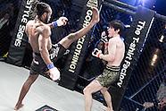 John Savage vs. Shane Campbell