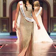 NLD/Hilversum/20131208 - Miss Nederland finale 2013, Brendalina van Dorp