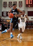 Belleville East HS vs Belleville West HS boys' basketball