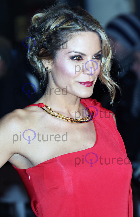 Charlotte Jackson, Flight UK Film Premiere, Empire Cinema Leicester Square, London UK, 17 January 2013, (Photo by Richard Goldschmidt)