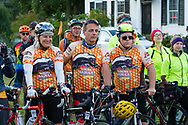 BRAKING AIDS Ride 2017, from Boston to New York, raised $269,458.00 to benefit Housing Works