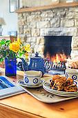 Bamburgh Cottages DL