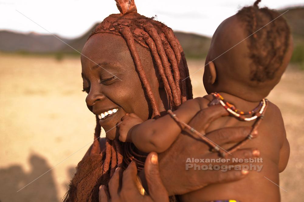 Africa, Namibia -