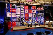 Obama Clinton Debate 2008