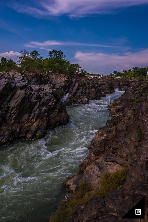 Laos - 4000 Islands