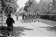 Cykeltur till Dalarna