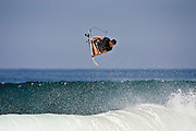 Dane Reynolds <br /> Mexico @ Puerto Escondido