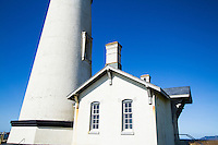 Yaquina Head lighthouse, Oregon coast