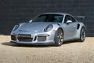 DK Engineering - Porsche GT3RS
