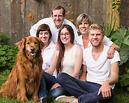 Wiggins Family - July 2015