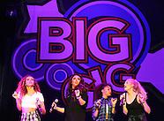Girlguiding BIG GIG