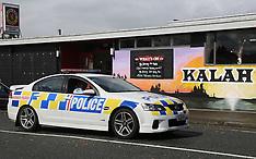 Rotorua-Kalah Bar in Ngongotaha robbed