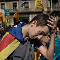 The Catalonia experiment