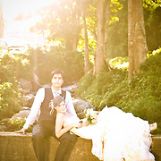Sebastian & Priscilla  July 2011