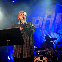 Public Image Ltd in concert at The O2 ABC, Glasgow, Great Britain 13th June 2018