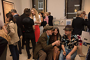 PAUL RIMMER; ATHENA CONSTANINE-CONSTANTINO; BRIAN GURTHER, The Gilded Desert ( and Other allegories of The Beau-Monde )' Robillant + Voena , 38 Dover St  London. 4 September 2018