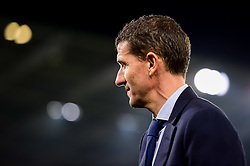Watford manager Javi Gracia arrives at Cardiff City Stadium prior to kick off - Mandatory by-line: Ryan Hiscott/JMP - 22/02/2019 -  FOOTBALL - Cardiff City Stadium - Cardiff, Wales -  Cardiff City v Watford - Premier League