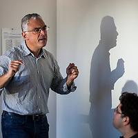 Brazil Innovators in the San Francisco Bay Area