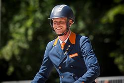 Van Silfhout Diederik, NED, Expression<br /> CHIO Rotterdam 2018<br /> © Hippo Foto - Sharon Vandeput<br /> 23/06/18