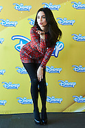 061815 Sofia Carson attends Descendants photocall