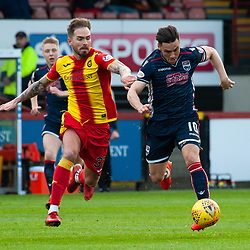 Partick Thistle v Ross County, Scottish Premiership, 4 May 2018