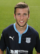 Calum McHardy - Dundee FC Development squad <br /> <br />  - &copy; David Young - www.davidyoungphoto.co.uk - email: davidyoungphoto@gmail.com