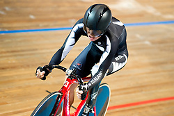 , NZL, 500m TT, 2015 UCI Para-Cycling Track World Championships, Apeldoorn, Netherlands