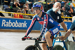 MORELLI Shawn, USA, Pursuit Finals , 2015 UCI Para-Cycling Track World Championships, Apeldoorn, Netherlands