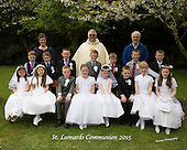 St Leonards Communion
