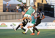 OKC Energy FC vs Colorado Springs Switchbacks FC - 7/22/2017