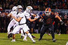 2019-2020 Bloomington Raiders sports photos