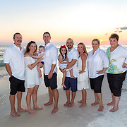 Klinedinst Family Beach Photos